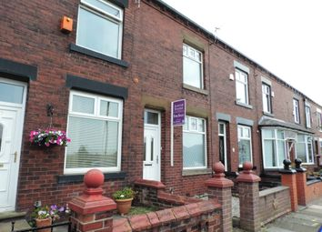 Thumbnail 2 bed terraced house for sale in Verney Road, Royton, Oldham