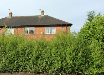 Thumbnail 3 bedroom semi-detached house for sale in Sprinkwood Grove, Stoke-On-Trent, Staffordshire