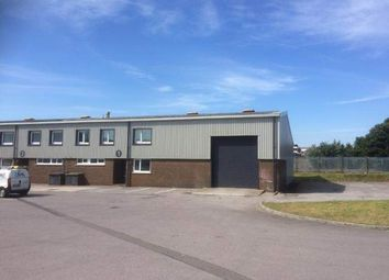Thumbnail Industrial to let in Unit 1, Raven Close, Bridgend Industrial Estate, Bridgend CF31, Bridgend,