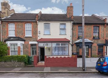 Thumbnail 2 bed terraced house for sale in Renness Road, Walthamstow, London