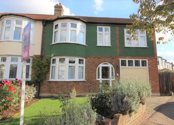 Thumbnail 4 bed semi-detached house for sale in Abbotts Crescent, Highams Park