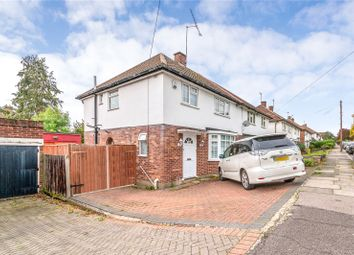 3 bed semi-detached house for sale in Marsh Lane, Stanmore HA7