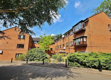 Thumbnail 2 bedroom flat for sale in Fernbank, Buckhurst Hill, Essex