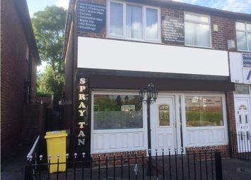 Thumbnail Retail premises for sale in Prestwich M25, UK
