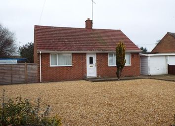Thumbnail 2 bed bungalow for sale in Northwold, Thetford, Norfolk