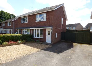 Thumbnail 2 bed semi-detached house for sale in Wetherthorn, Orton Malborne