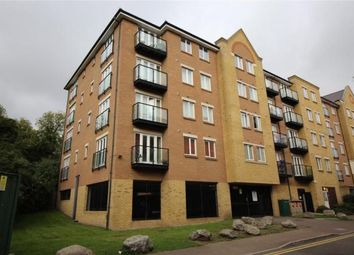 Thumbnail 2 bed flat for sale in Black Eagle Drive, Kent