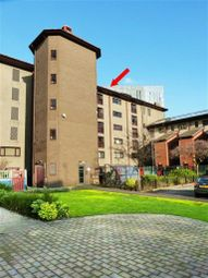 Thumbnail 3 bed flat for sale in Loxford Court, Hulme, Manchester