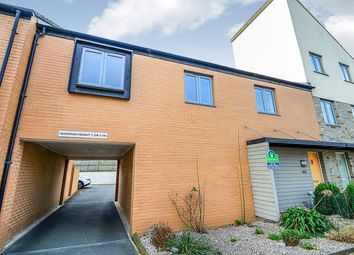 Thumbnail 2 bed property to rent in Orleigh Cross, Newton Abbot