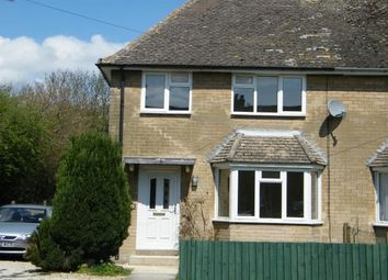 Thumbnail 3 bedroom property to rent in Melville Estate, Bourton-On-The-Water, Cheltenham