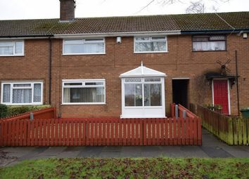 Thumbnail 3 bed terraced house for sale in Big Meadow Road, Woodchurch, Merseyside