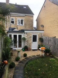 Thumbnail End terrace house to rent in Lodge Terrace, Chipping Norton
