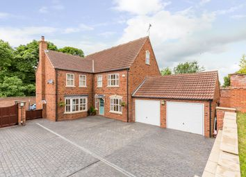Thumbnail 6 bed property for sale in School Bell House, Chapel Lane, Everton, Doncaster