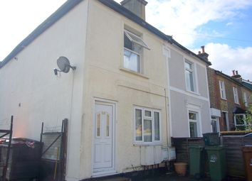 Thumbnail 1 bed flat to rent in Sandy Lane North, Wallington