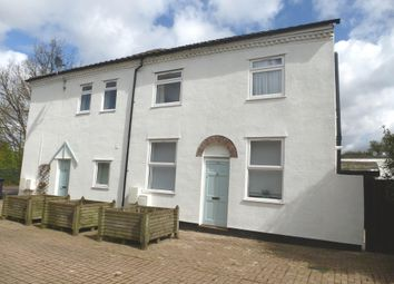 Thumbnail 2 bed property to rent in Percival Lane, Runcorn