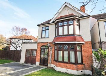 Thumbnail 3 bed detached house for sale in Polsted Road, Catford, .