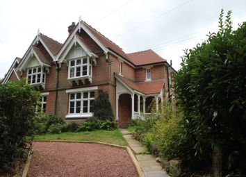 Thumbnail 3 bed property to rent in Highbrook Lane, West Hoathly, East Grinstead