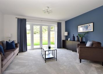 Thumbnail 2 bed semi-detached house for sale in Little Meadow, Cranleigh, Surrey