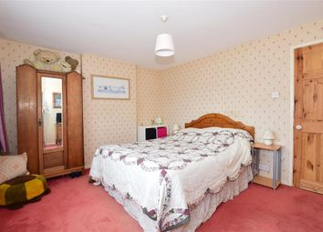 Thumbnail 4 bed semi-detached house for sale in Ulster Crescent, Newport, Isle Of Wight