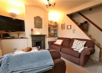 Thumbnail 2 bed cottage to rent in Edward Road, Barnet, Hertfordshire
