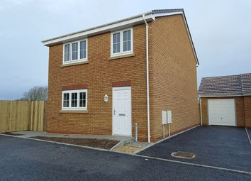Thumbnail 4 bed detached house for sale in Plot 2, Tythegston Court, Porthcawl