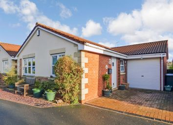 Thumbnail 3 bed bungalow for sale in The Signals, Widdrington, Morpeth