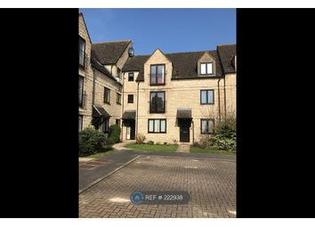 Thumbnail 1 bed flat to rent in Beechgate, Witney