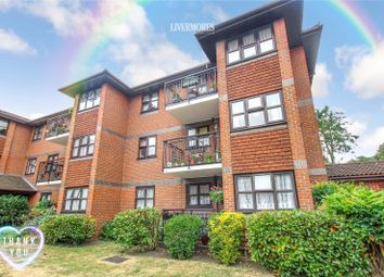 Thumbnail 1 bed flat for sale in Beech Haven Court, London Road, Crayford