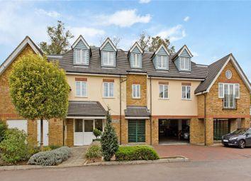 Thumbnail 2 bed flat to rent in Bushey Hall Drive, Bushey, Hertfordshire