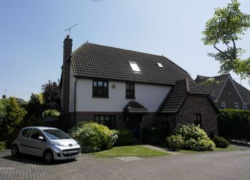 Thumbnail 5 bed detached house for sale in Celeborn Street, South Woodham Ferrers, Chelmsford