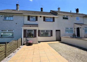 Thumbnail 3 bed terraced house for sale in Molesworth Drive, Bishopsworth, Bristol
