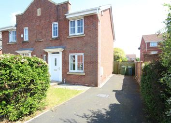 Thumbnail 3 bed semi-detached house to rent in Breckside Park, Anfield, Liverpool