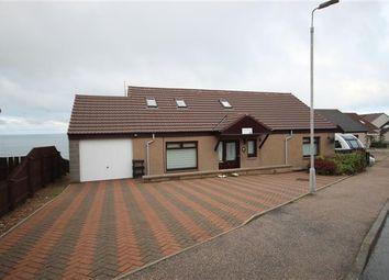 Thumbnail 4 bed detached house for sale in 15 Victoria Gardens, Banff