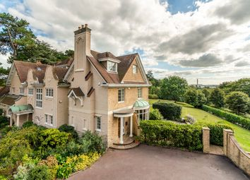 Thumbnail 4 bed country house for sale in Newtown Road, Warsash