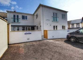 Thumbnail 2 bed flat for sale in Apartment, Torpoint