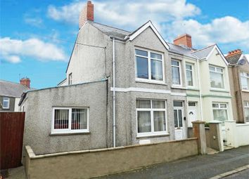 Thumbnail 4 bed terraced house for sale in Shakespeare Avenue, Milford Haven, Pembrokeshire