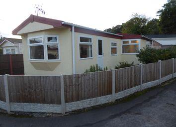 Thumbnail 2 bed mobile/park home for sale in Sunny View Park, Grange Lane, Alverley, Doncaster, S. Yorkshire