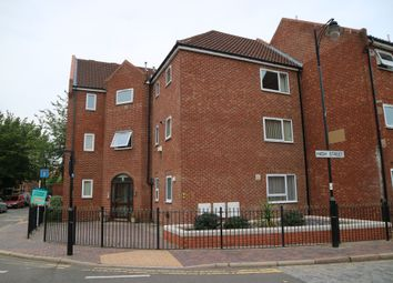 1 bed flat for sale in Lawson Court, 190 High Street, Hull, North Humberside HU1