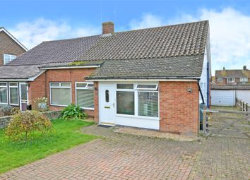 Thumbnail 3 bed semi-detached bungalow for sale in Brooke Forest, Fairlands, Guildford, Surrey