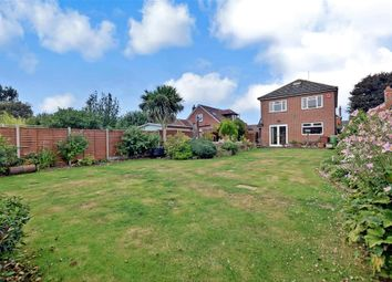 Thumbnail 4 bed detached house for sale in The Drive, Southbourne, Emsworth, Hampshire