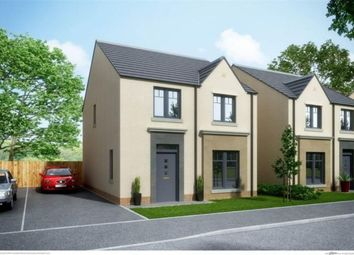 Thumbnail 3 bed detached house for sale in The Sienna, Ferrard Grange, Antrim
