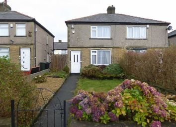 Thumbnail 2 bed semi-detached house for sale in Swires Road, Undercliffe, Bradford, West Yorkshire
