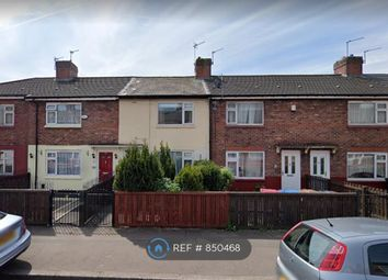 2 bed semi-detached house to rent in Gerald Road, Salford M6