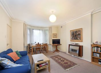 Thumbnail 1 bed flat to rent in Geraldine Road, London