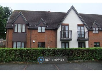 Thumbnail 1 bed flat to rent in Southern Hill, Reading