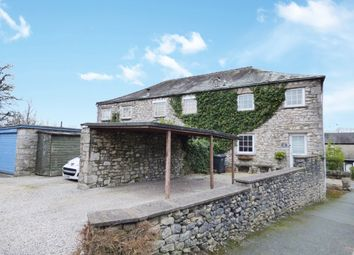 Thumbnail 4 bed semi-detached house for sale in The Coach House, Main Street, Carnforth, Lancashire