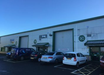 Thumbnail Light industrial for sale in Unit 3B Europa Way, Felinfach, Swansea West Business Park, Swansea, Swansea