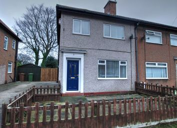 Thumbnail 3 bed property for sale in Kings Gardens, Blyth