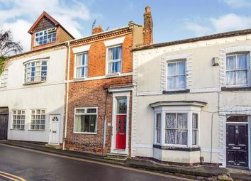 Thumbnail 4 bed terraced house for sale in North Road, Saltburn - By - Sea, England, United Kingdom