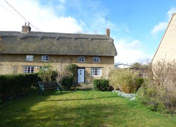 Thumbnail 2 bedroom property for sale in Barnwell, Peterborough